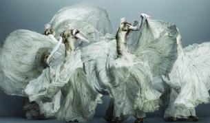 Alexander McQueen, Dress, autumn/winter 2010–11