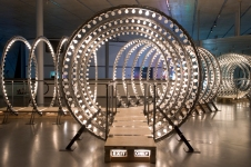 Carsten Höller, The Kaleidoscopic Eye in Alternate Reality, 2003