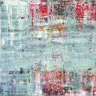 Gerhard Richter, Abstract Painting (Abstraktes Bild), 1990, Private Collection © Gerhard Richter