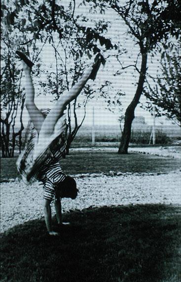 Rosângela Rennó, Bananeira (Bananenbaum), 2006 Da série: Frutos estranhos, 2006, Courtesy Sammlung Sarmento, Estoril, Portugal, Foto: Thiago Barros © Rosângela Rennó.