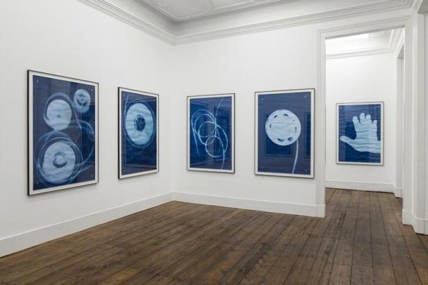 Daniel Blaufuks, exposição Utz, Vera Cortês, art agency, 2012. Imagem cortesia: Daniel Blaufuks e Vera Cortês, art agency.