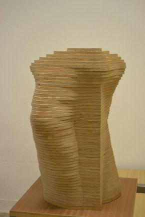"""Rui Sanches """"Sem título"""", 2012"""