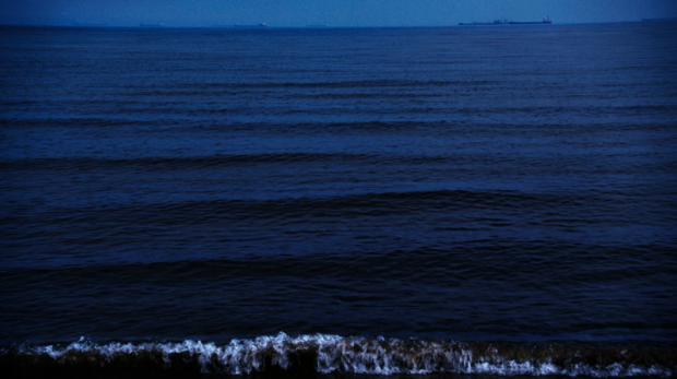"""Sophie Calle, View of the exhibition """"Pour la dernière et pour la première fois"""" in 2012 at Galerie Perrotin Paris. Courtesy: Galerie Perrotin, Hong Kong & Paris."""