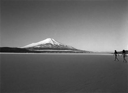 Rong Rong, from the series Mt. Fuji. © Rong Rong