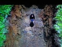 João Onofre, Untitled (N'en finit Plus), Vídeo HD Monocanal, PAL, 16:9, cor, som, 3' 03'' loop.