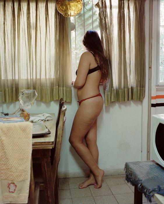 José Pedro Cortes, da série: 'Things here and things still to come', 2011. © José Pedro Cortes. Cortesia do artista.