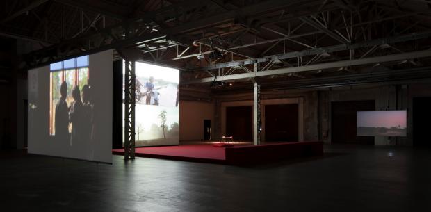 Apichatpong Weerasethakul, Primitive, 2009,  Cortesia Hangar Bicocca, Itália, 2013.