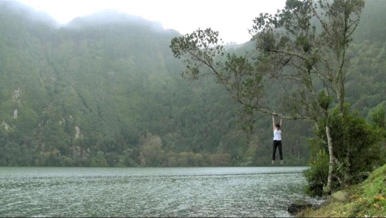 Salomé Lamas, Encounters with Landscape (3X), 2012 @ Galeria Zé dos Bois.