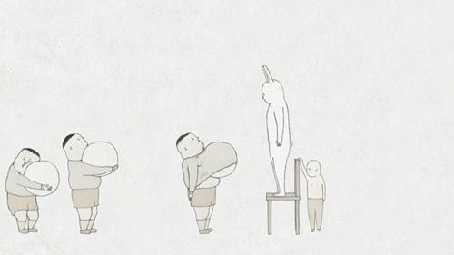 Atsushi Wada, The Great Rabbit, 2012 @ Módulo - Centro Difusor de Arte.