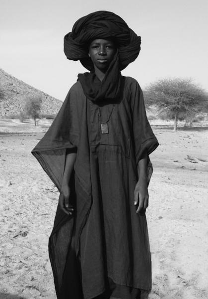 Albano Silva Pereira, «Peul, Douentza, Mali», 2002