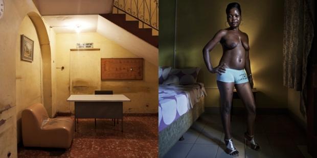 Filipe Branquinho, «M», «Sala de Jantar», da série / from the series «Showtime», 2012-2013