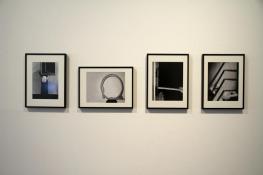 Noé Sendas, exposição Love Triangle, Goethe-Institut e Instituto Cervantes em Estocolmo. Cortesia de Invaliden1 Galerie, 2013.