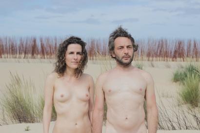 Joana Linda, 'Karuna', 201 3 HD, som, p/b, 5' © Joana Linda