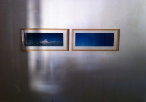 Pedro Bernardo, s/ título, 2006, C-print, 2x 30x70cm.