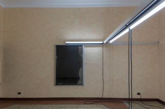 Pedro Cabrita Reis, A Remote Whisper, Palazzo Falier, 55 Biennale di Venezia, 2013, photo by João Ferrand / PCR Studio