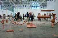 Art Basel 2013 | Unlimited | Michael Joo | Kukje. MCH Messe Schweiz (Basel) AG. Courtesy of Art Basel.