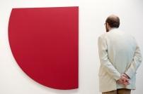Art Basel 2013 | Galleries | Marks. MCH Messe Schweiz (Basel) AG. Courtesy of Art Basel.