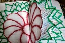 Ahlam Shibli, Sans titre (Death n° 4), Palestine, 2011-2012. Tirage chromogène, 38 x 57 cm. Vieille ville, quartier d'al-Kasaba, Naplouse, 10 mars 2012. Courtesy de l'artiste, © Ahlam Shibli