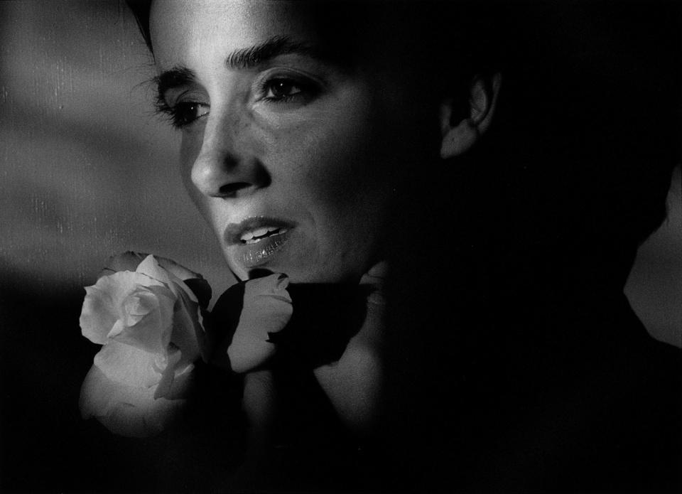 Júlia Ventura, From here to eternity, 1983. Cortesia BES Arte e Finança.