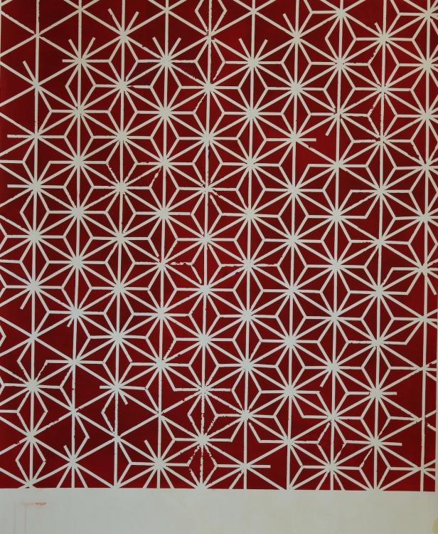 Cristina Lamas, Sem Título, 2013, tinta da china sobre papel, 114 x 93cm. Cortesia da artista e Galeria 111, Lisboa.