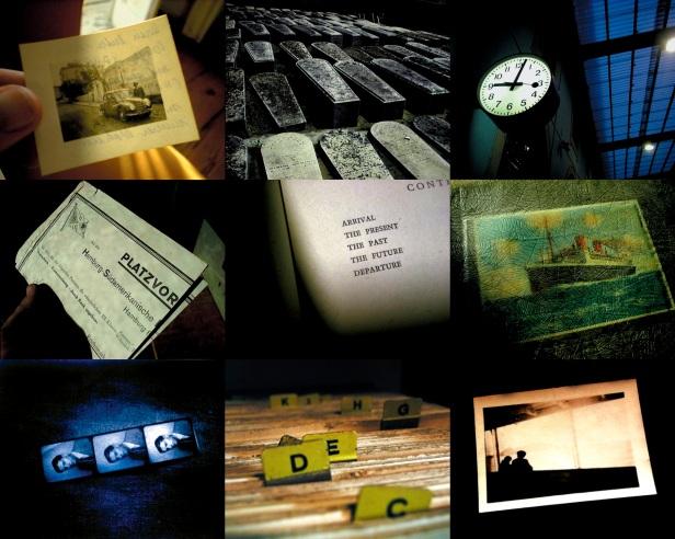 Daniel Blaufuks, 'Untitled, Exile Series', 1999-2005, Museu Coleção Berardo. Cortesia do artista / Courtesy the artist. Cortesia Museu Coleção Berardo.
