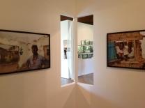 Nyani Quarmyne (Gana), 'Climate Change', 2010-2011. Mudanças Climáticas.