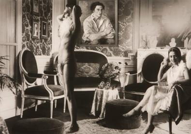 Vivian Sundaram, Lovers, 2001. Coleção Berardo. Cortesia do artista. Cortesia Museu Coleção Berardo.