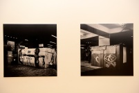 vista da exposição Japão 1997, (pormenor), © António Júlio Duarte. Cortesia de Centro Cultural Vila Flor, Guimarães, 2013.