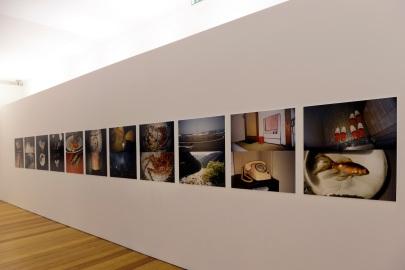 vista da exposição Japão 1997, © António Júlio Duarte. Cortesia de Centro Cultural Vila Flor, Guimarães, 2013.