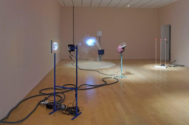 Antoine Catala, Il était une fois..., Cortesia do artista e da Biennale de Lyon.