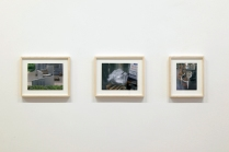 "Juliane Solmsdorf, 'Untitled' (Remarked Sculptures) 2008/09, photographs, Dimensions Variable Group Show ""How to make. Ideen, Notationen, Materialisierungen"" Kunsthaus Dresden, 2011-"