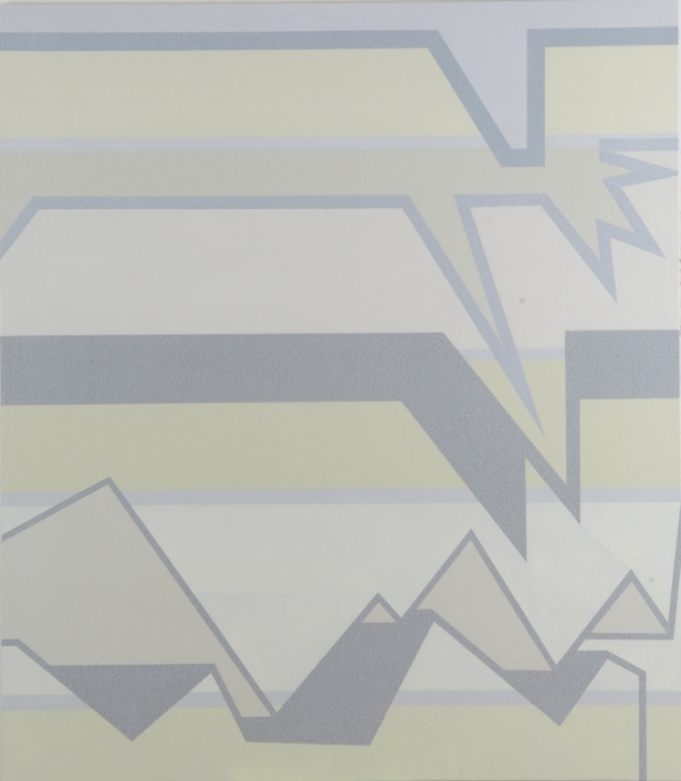Pedro Casqueiro, Colónia, 2013, 160x140cm. Cortesia do artista e de Baginski Galeria | Projectos, 2013.