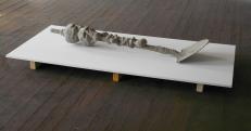 Pedro Valdez Cardoso: The Devil's Breathe (Parte II), vista da exposição no LAB-Laboratório das Artes, guimara~es, 2013. Cortesia do artista. © Pedro Valdez Cardoso.