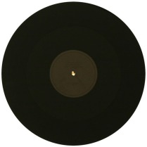 João Onofre, Untitled Version (I See a Darkness) original video soundtrack, 2007. Disco de vinil Som, 13'40''.
