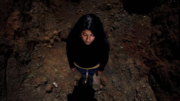 João Onofre, Untitled (n'en finit plus), 2010-11. Disco de Vinil Som, 3' 03''.