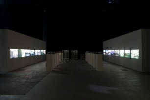 Dieter Roth and Björn Roth, Islands Installation view HangarBicocca, Milan, 2013 Photo by Agostino Osio. Courtesy Fondazione HangarBicocca, Milan. All works © Dieter Roth Estate, courtesy Hauser & Wirth.