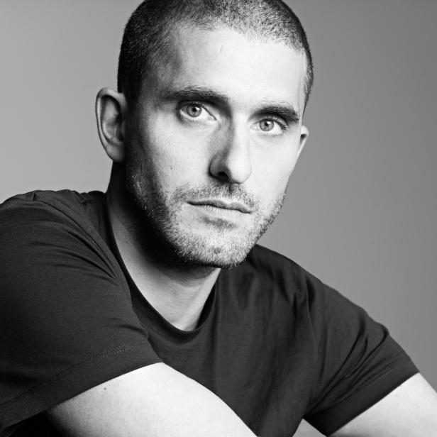 Felipe Oliveira Baptista, © retrato de Karim Sadli.
