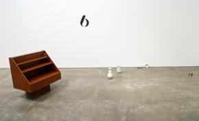 Karlos Gil, In Every Room There is a Ghost of Time, exposição 'A Viagem da Sala 53' na Baginski, Galeria   Projectos (Lisboa).