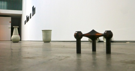 Karlos Gil, In Every Room There is a Ghost of Time, exposição 'A Viagem da Sala 53' na Baginski, Galeria | Projectos (Lisboa). Fotografia Making Art Happen.