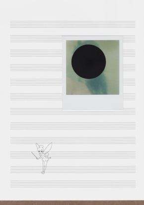 João Ferro Martins, Une jeune comète, exposição Reprise, Espaço Padaria Independente - Galeria Fernando Santos, Porto, 2014.