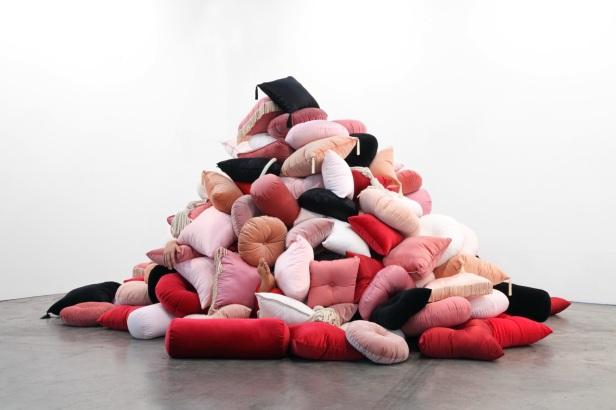 Patrizio Di Massimo, Inside Me. Cortesia do artista e de Kunsthalle Lissabon.