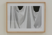 Ângelo de Sousa, vista da exposição 'Encontros com as formas. Fotografias e filmes' na Galeria da Fundação EDP (Porto). Cortesia da Fundação EDP.