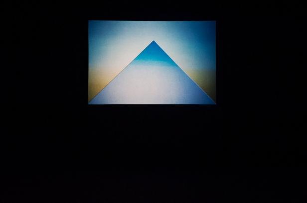 Ângelo de Sousa, Slides de cavalete, 1978-79. Cortesia da Fundação EDP.