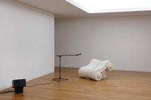 André Romão, vista da exposição Bes Revelação 2013, fotografia Filipe Braga. Cortesia BES Arte & Finança.