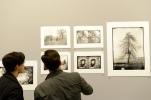 Vista da Exposição 'Carlos Relvas - Um homem tem duas sombras'. Fotografia © Paulo Pacheco.