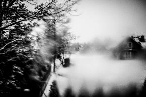 José Bacelar, da exposição 'Postais de Inverno'. Cortesia do artista e Agência Dear Sir.
