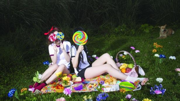 Liao Chi-Yu, Picnic. Cortesia da artista.