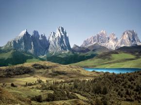 Gregor Graf, Landscape 1, 2014. Photography. Courtesy the artist and CAM-FCG.