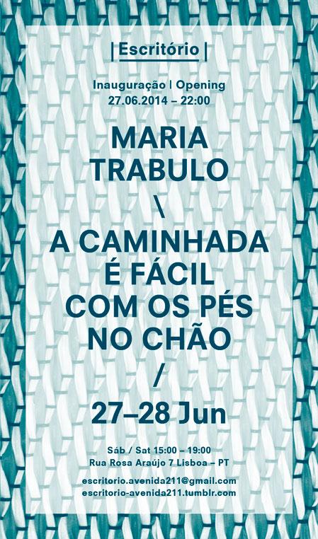 mariatrabulo