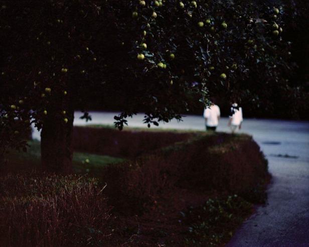 Jakub Karwowski, Sentimental Fiction. Exposição 'O espírito do lugar | Fotógrafos Contemporâneos' na Galeria Módulo. Cortesia Módulo, Lisboa.